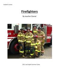 firefighters by wang email cz teaching resources tes