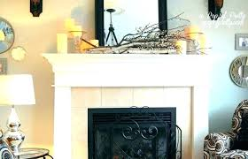 decor for fireplace fireplace hearth decorating ideas prediter info