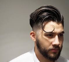 what hairstyles can be done with a bald spot in the top of head 100 beautiful bald fade hairstyles 2018 impressive ideas