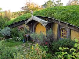 photo the week hobbit house travel blog about southeast asia hobbit house new zealand