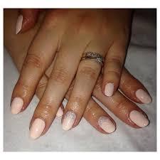 cnd creative nail design shellac power polish naivete
