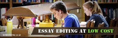 service essay for nhs FAMU Online