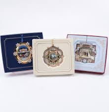 the white house historical association ornaments ebth