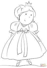 silly princess coloring page free printable coloring pages
