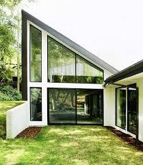 house makeover glazed house extension modern california home makeover