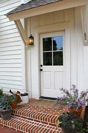 exterior design best 25 backdoor entry ideas on pinterest side door small
