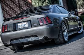 Mustang 2004 Gt Ford Mustang Gt 200 Car Autos Gallery