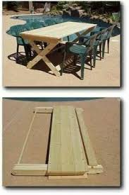 build a picnic table from five easy pieces diy picnic tables