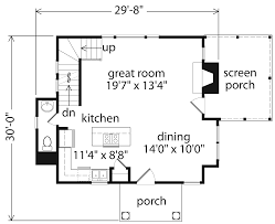 Craftsman Ranch Floor Plans House Plan Walkout Basement Plans Craftsman House Plans With