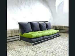 canapé lit en palette canape lit palette grand canape palette qui pourrait jouer le