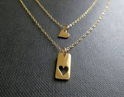 gold mother pendant necklace images Best 25 mother daughter necklace ideas mother jpg