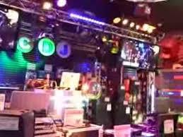 Guitar Center Floor Show Disco Lighting Dj Equipment Computers