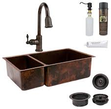 copper faucets kitchen sink faucet design sink copper faucets kitchen brown simple inch