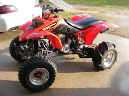 2002 honda 400 ex for sale high lifter forums