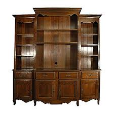 country french buffet hutch j tribble