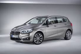 bmw van 2015 who copied who bmw 2 series active tourer vs kia carens mpv