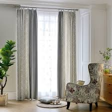 Jacquard Curtain Compare Prices On Jacquard Curtain Fabrics Online Shopping Buy