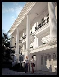 modern classic house by r3ynard on deviantart