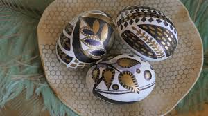 tips and tricks for easter egg decorating youtube
