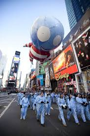 moma tim burton takes flight in the thanksgiving day parade