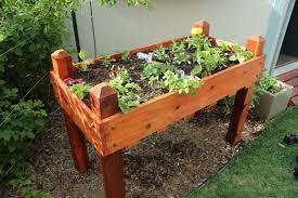 diy raised planter box u2013 a step by step building guide