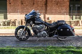 indian motorcycle releases two new chieftain variants
