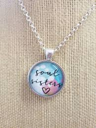 inspirational charms soul painted quote necklaces inspirational charms