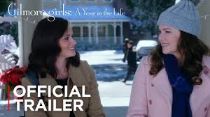 gilmore girls thanksgiving episode gilmore girls a year in the life official trailer hd