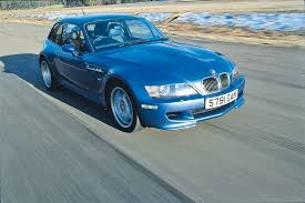bmw zm coupe bmw m coupe 1998 2002 review specs and buying guide evo