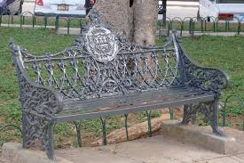iron park benches bill lorriane key west fl havana cuba images