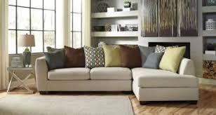 left facing chaise sectional sofa fusion khaki 2 piece sectional w left facing chaise ashley sectional