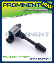 nissan pathfinder ignition coil new ignition coil for nissan pathfinder 3 5l infiniti qx4 3 5l