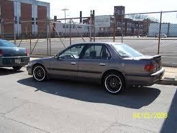 1991 honda accord unique92 1991 honda accordlx sedan 4d specs photos modification