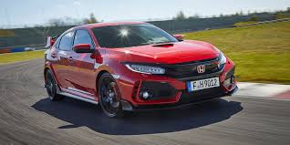honda civic type r 2018 honda civic type r 0 100 and european specs revealed