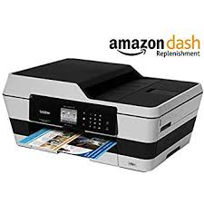 best black friday wireless printer deal amazon amazon com brother business smart mfcj5720dw all in one color