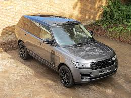 wrapped range rover autobiography range rover 4 4 sdv8 autobiography lwb range rover pinterest