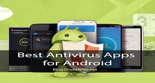 security app for android top 7 free antivirus and security apps for android