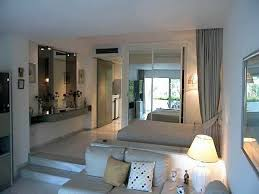Studio Bedroom Apartments Modern One Bedroom Apartments House Design And Office Nice Ideas