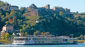 tourradar wades into the river cruise market travel weekly