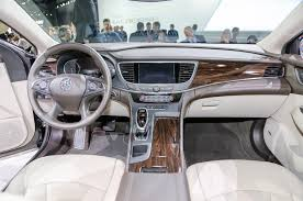 lexus wagon interior lexus ls460 interior quality page 14