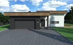 one floor house 3d model house one floor cgtrader
