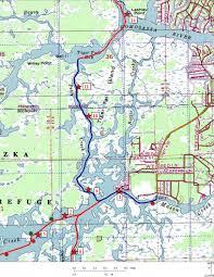 Homosassa Florida Map by Florida Adventure Riskypassage