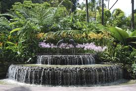 modern garden decor ideas decoration in home greatindex net water