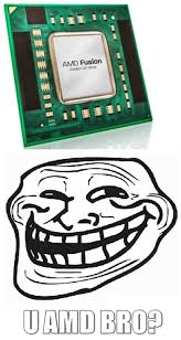 Amd Meme - image 155361 trollface coolface problem know your meme