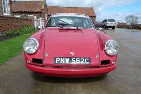 pink porsche 911 racecarsdirect com 1965 porsche 911 r replica