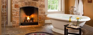 Bed And Breakfast Fireplace by Top 10 Romantic Inns Bedandbreakfast Com