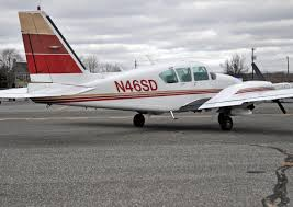 1980 piper aztec f air mods