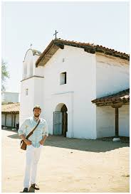 beautiful santa barbara california film travel photography