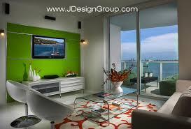 home environment design group luxury miami waterfront condo by j design group j design group