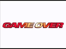 Game Over Meme - game over yeah know your meme